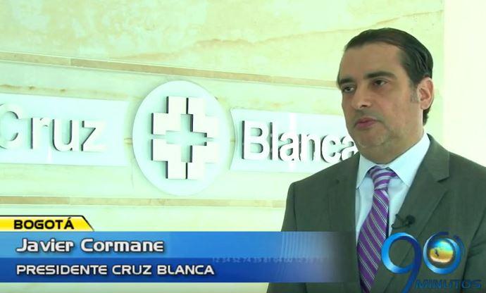 Afiliados a Cruz Blanca no se afectarán tras liquidación de Saludcoop