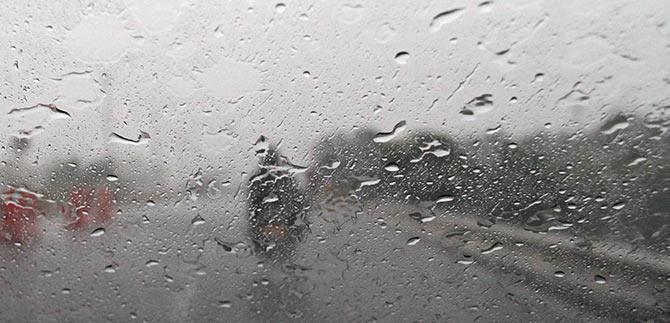 Caleños deben estar atentos ante lluvias y tormentas: Alcaldía