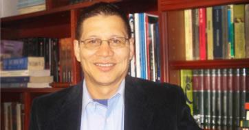 Édgar Varela Barrios, nuevo rector de la Universidad del Valle