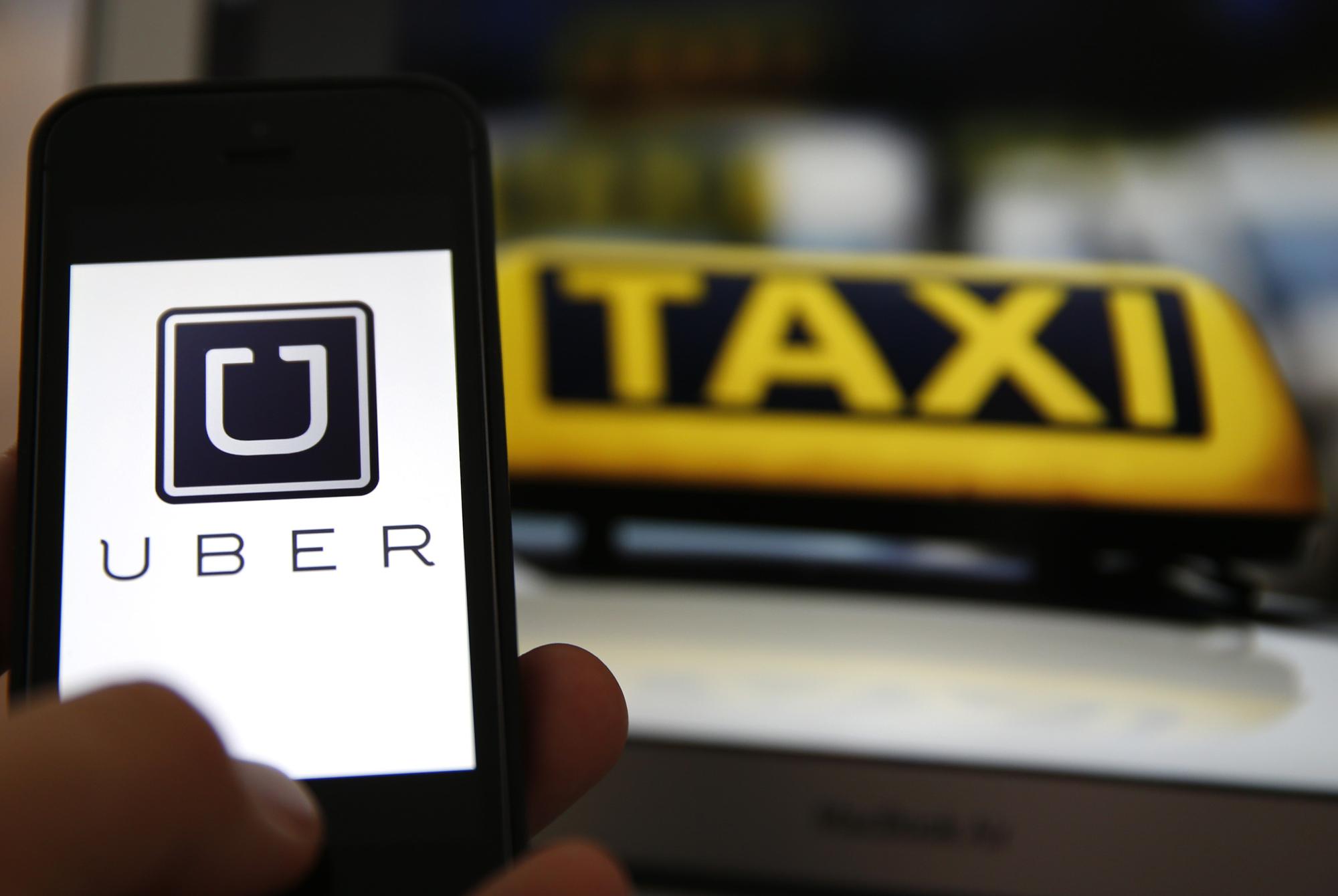 Estos son los requisitos para el funcionamiento de Uber y servicios de lujo