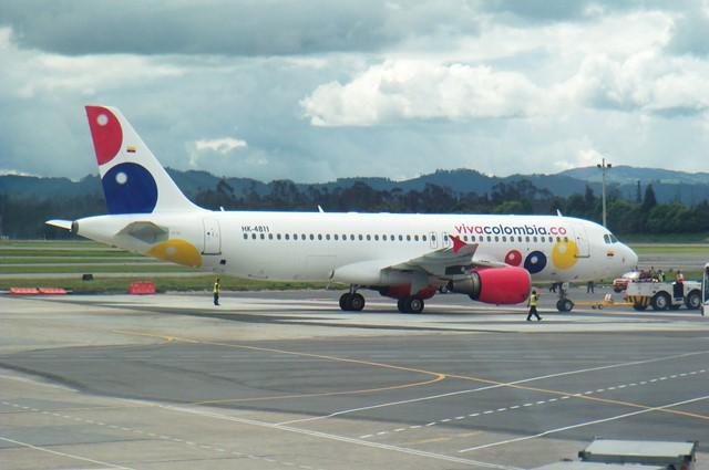 60 pasajeros sin poder viajar en el aeropuerto Alfonso Bonilla Aragón