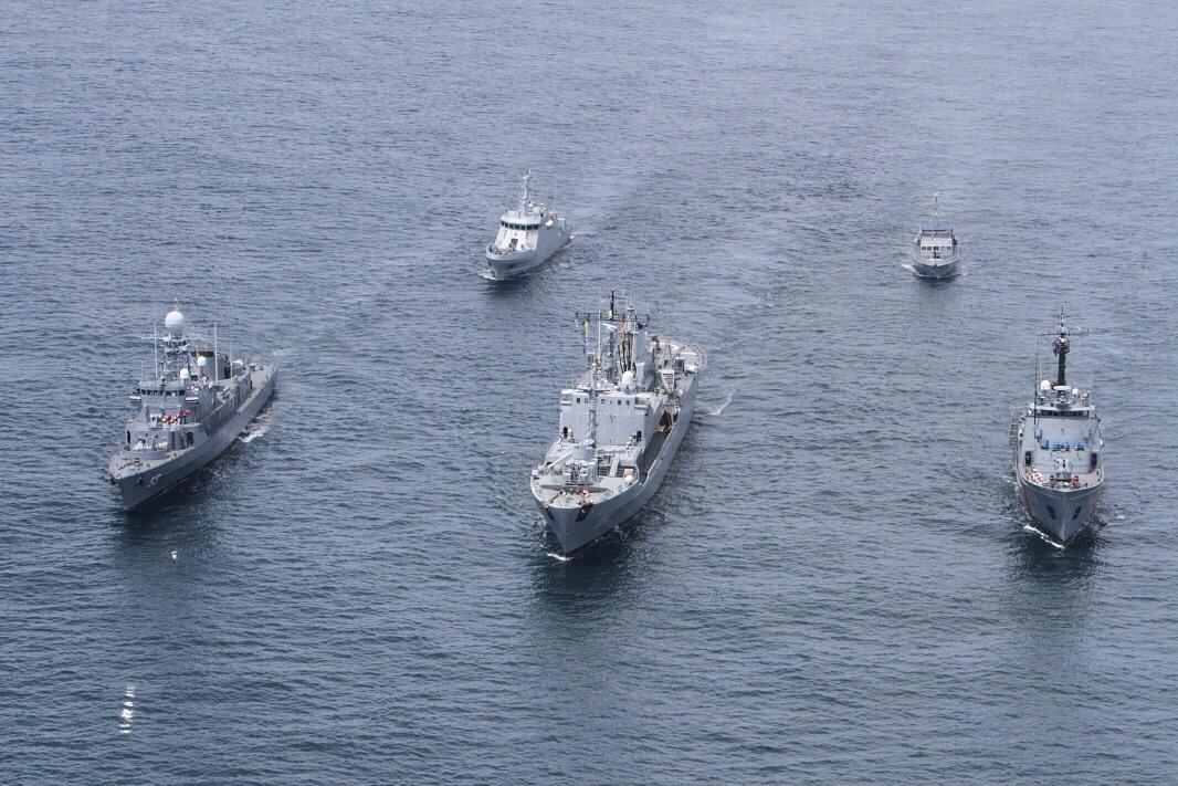 Refuerzan seguridad en el Litoral Pacífico en época fin de año