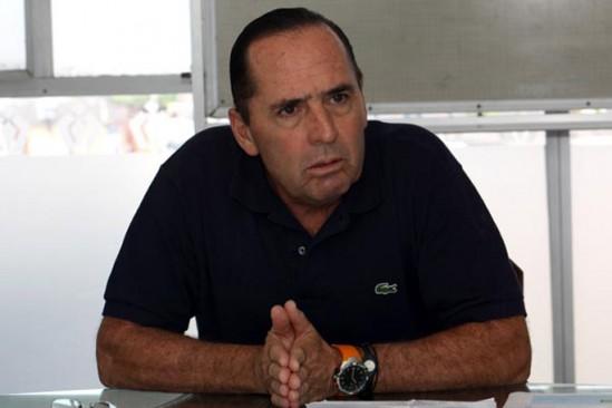 Tres días de cárcel para el sec. de Tránsito, Alberto Hadad