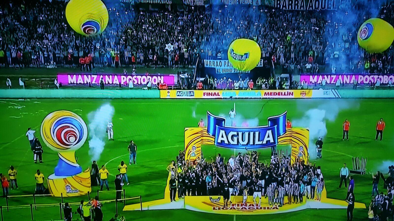 De la mano de Reinaldo Rueda, Nacional alcanzó su estrella 15