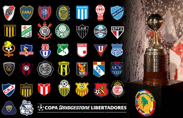 Deportivo Cali a la expectativa por sus rivales Copa Libertadores 2016