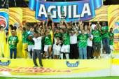 Cali iniciará como local ante Boca su participación en la Libertadores