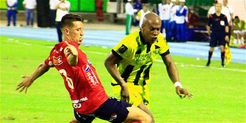 Felipe Banguero es el nuevo integrante para el equipo 'Azucarero'