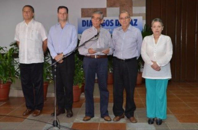 General (r) Mora  rechaza propuesta territorios desmilitarizados