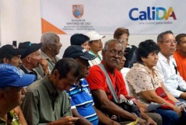 Amplían a 60.000 nuevos cupos para ingreso al programa del Adulto Mayor