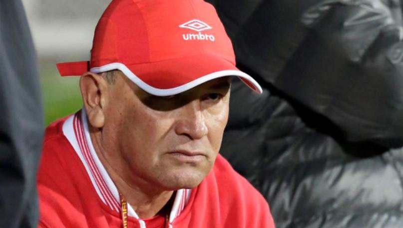 Alberto Suárez fue ratificado como técnico del América de Cali