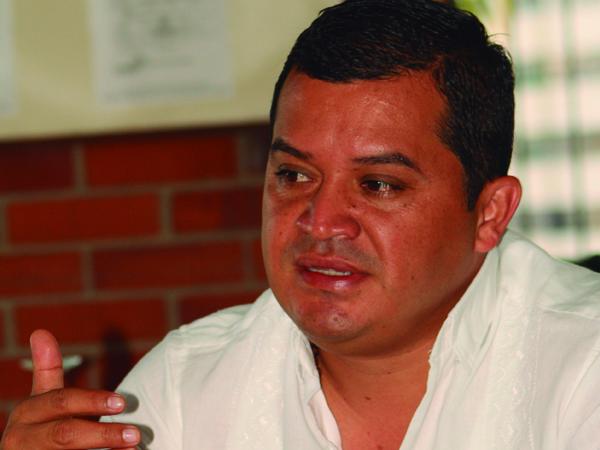 Juez dejó en libertad a exalcalde de Dagua, Diego Solarte