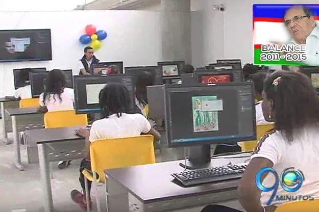 Balance Guerrero: Tita, el programa bandera en Educación