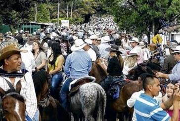 Cabalgata en Calimío no está autorizada: Alcaldía de Cali