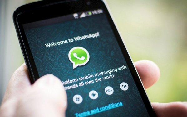 Magistrado ordenó restablecer servicio de Whatsapp en Brasil