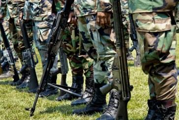 Alertan posible presencia de paramilitares en zona rural de Tuluá