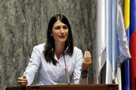 Cristina Arango será la gerente de Emcali en la administración Armitage