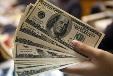 ¡Histórico! El dólar sigue subiendo y alcanzó los $4.100 este jueves