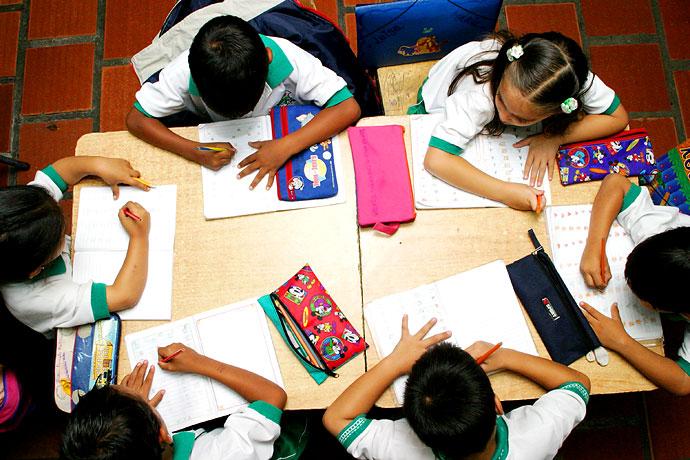 Colegios privados de Cali podrían recibir estudiantes de cobertura