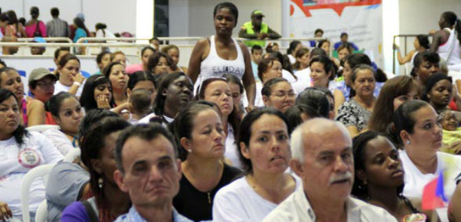 En Cali 54 mil familias se beneficias con Familias en Acción