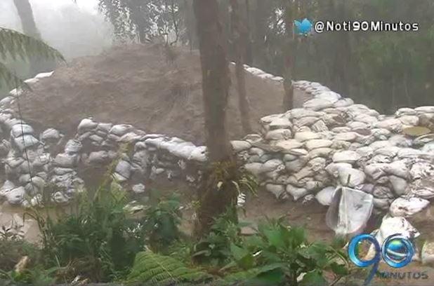 Minería ilegal tiene acabadas las fuentes hídricas: Personería