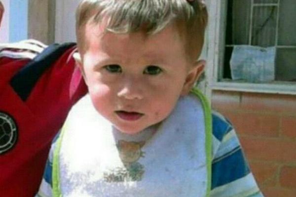 Juan Sebastian, el niño perdido en Soacha, puede estar vivo: Fiscalía