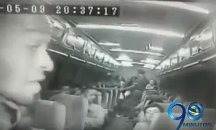 Capturados presuntos asaltantes de la recta Cali-Palmira