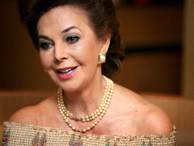 Murió Luz Marina Zuluaga, primera Miss Universo colombiana