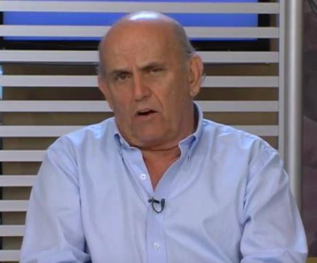 Maurice Armitage definió el 80% de su gabinete administrativo