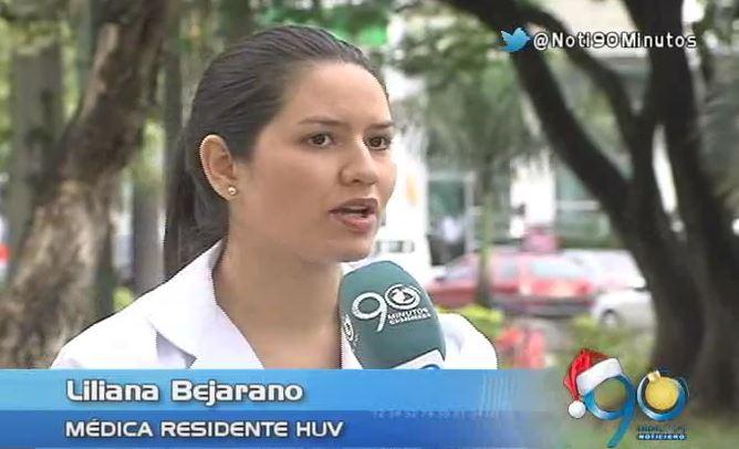 Médicos dimitentes denuncian que HUV ofreció más dinero a los nuevos