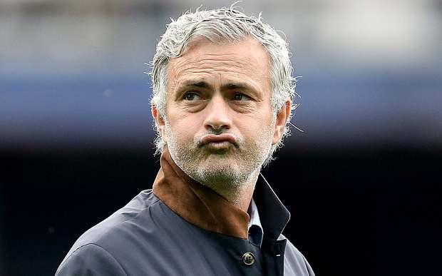 Por los malos resultados, Jose Mourinho dejó de ser el técnico del Chelsea
