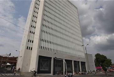 Informe de Bomberos revela que Palacio de Justicia no cumple con normas de seguridad