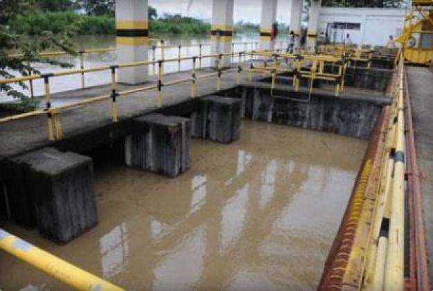 Suspenden operaciones plantas de Puerto Mallarino y Río Cauca por bajo oxígeno