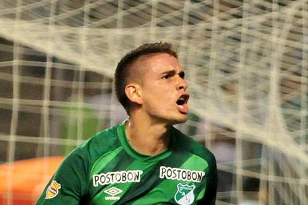 Borré se queda como mínimo hasta junio de 2016: Álvaro Martínez
