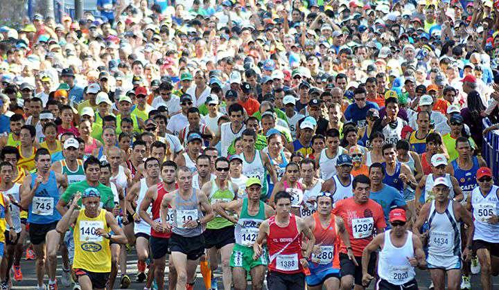 Este domingo se realizará la versión 26 de la Carrera Atlética de Río Cali