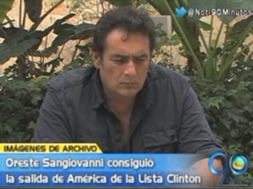 La familia Sangiovanni renunció a la junta directiva del América