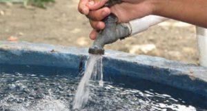 Se suspenInicia agosto con cortes de agua en barrios del norte de Cali, aquí les contamosde el servicio de acueducto en los sectores de Pance