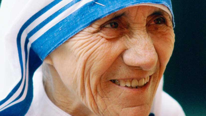 La Madre Teresa de Calcuta será canonizada por el papa Francisco