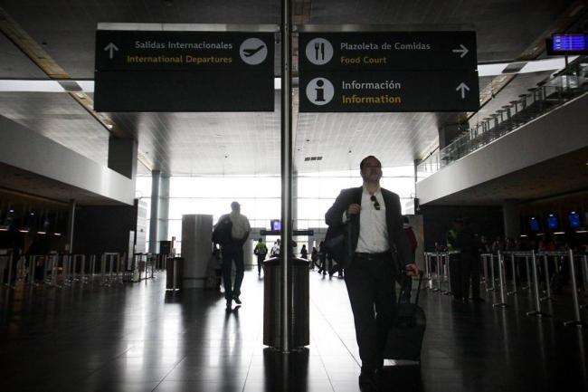 Colombianos ya pueden viajar a la Unión Europea sin visa