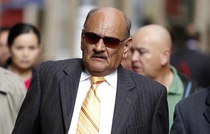 A 40 años condenan al coronel (r) Edilberto Sánchez Rubiano