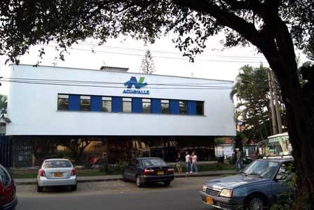 Junta Directiva de Acuavalle revocó la elección del nuevo gerente
