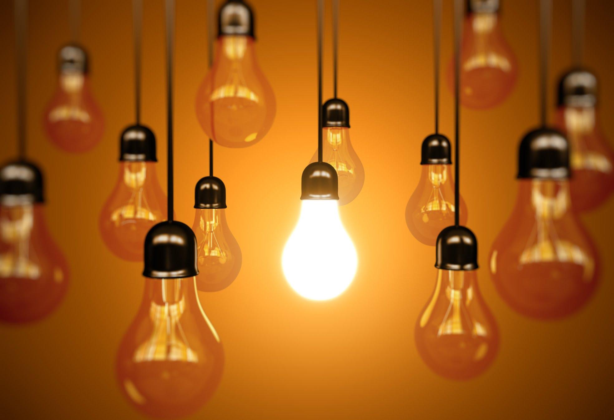 El nuevo año comenzó con un aumento en el consumo de energía
