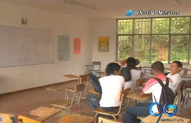 Secretaría de Educación presentó avances de la ampliación de cobertura