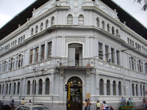 Consejo Nacional Electoral ratificó la Asamblea del Valle en Bogotá