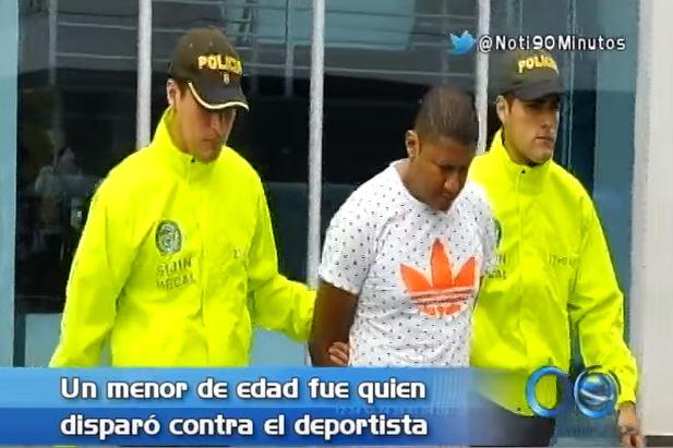 Nuevas versiones sobre agresión al jugador Jefferson Herrera