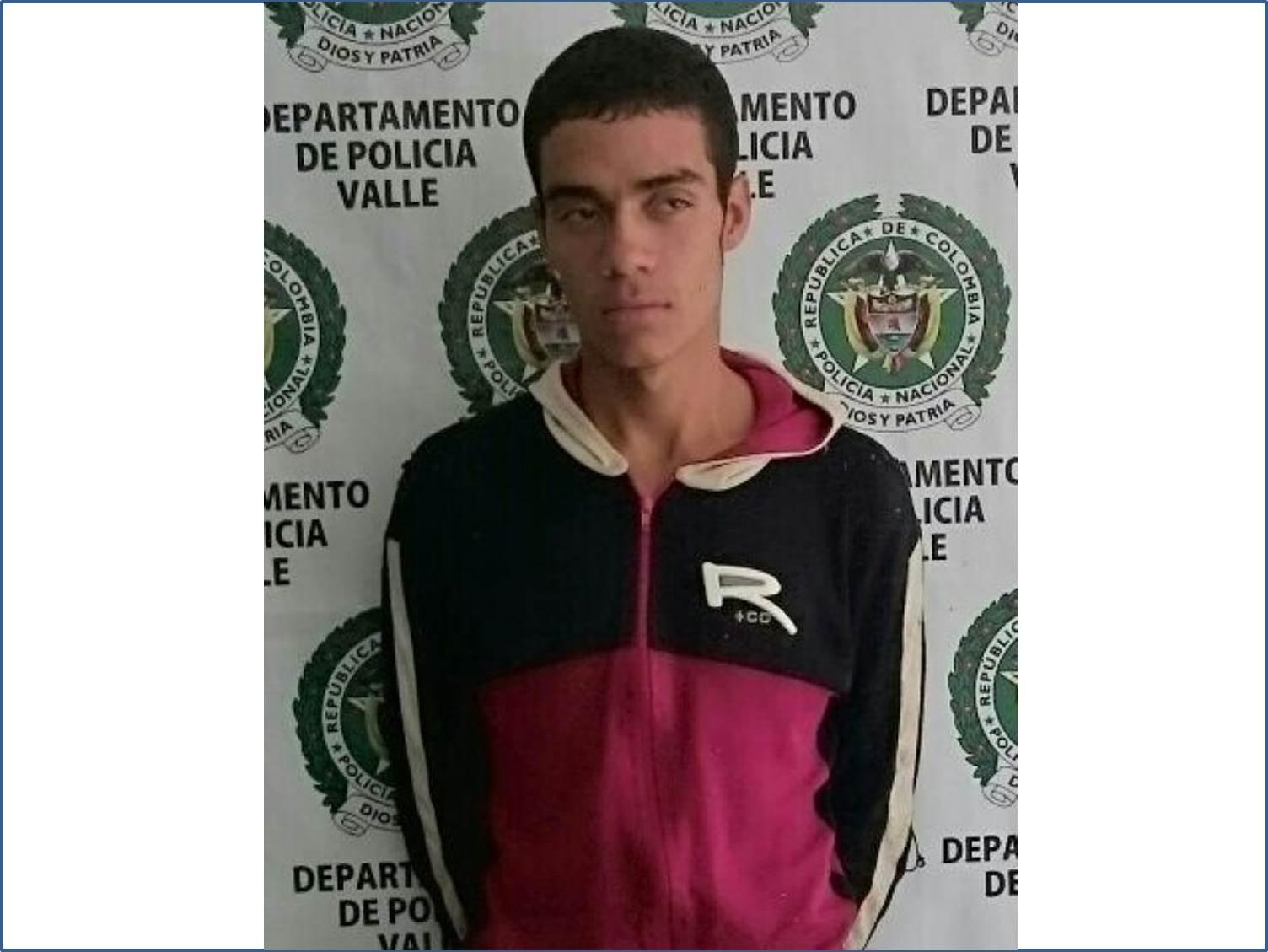 Capturado presunto homicida de mujer de 62 años en Restrepo