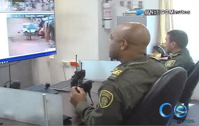 Policía creará una Central de Inteligencia en Buga