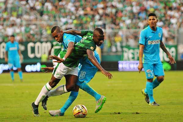 Deportivo Cali no levantó cabeza y perdió el título de la Superliga en Medellín