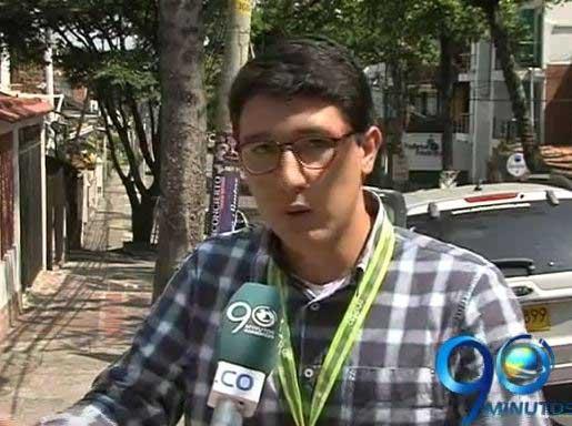 """""""Están alarmados porque se les tiraron la prima de junio"""", Duvalier Sánchez"""