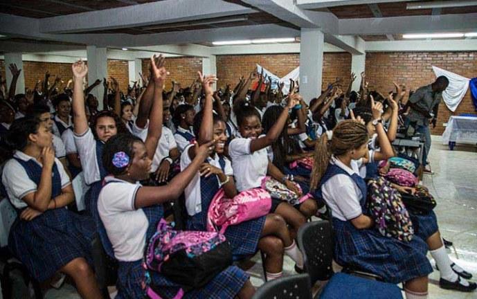 Ofrecen 500 becas para educación media en programas técnicos y tecnológicos