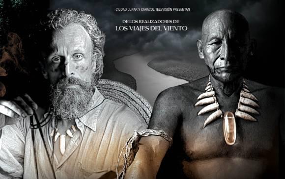 """""""El abrazo de la serpiente"""", nominada a los Premios Óscar"""